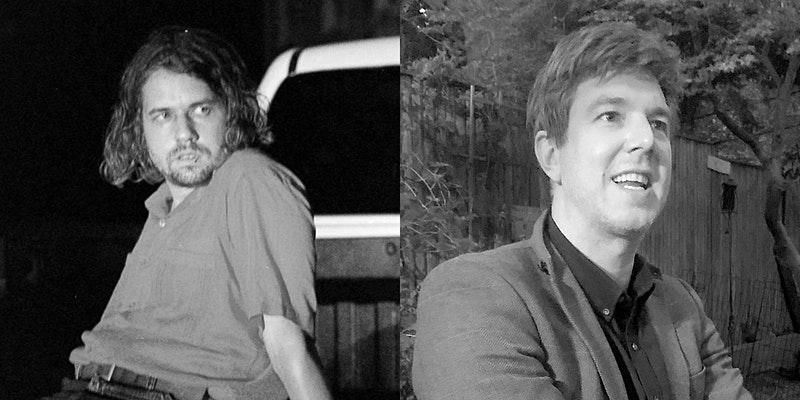 Hamilton Leithauser and Kevin Morby - Fall Mixer